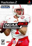 NCAA College Football 2K3 PS2
