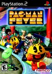Pac-Man Fever PS2