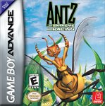 Antz Extreme Racing