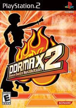 Dance Dance Revolution: Max 2 PS2