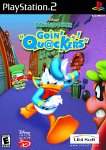 Donald Duck: Goin' Quackers PS2