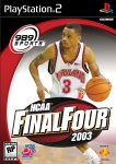 NCAA Final Four 2003