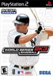World Series Baseball 2K3 PS2