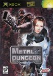 Metal Dungeon Xbox