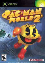 Pac-Man World 2