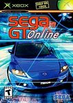 Sega GT Online Xbox
