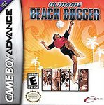 Ultimate Beach Soccer GBA