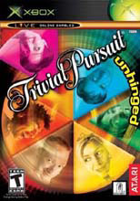 Trivial Pursuit: Unhinged