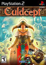 Culdcept PS2