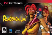 Pandemonium N-Gage