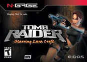 Tomb Raider N-Gage