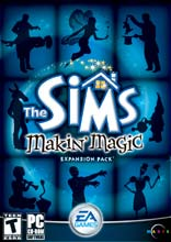 The Sims: Makin' Magic Expansion Pack