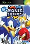 Sonic Heroes Xbox