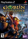 Goblin Commander