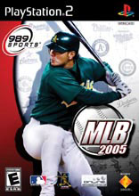 MLB 2005