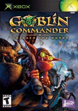 Goblin Commander Xbox