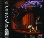 Heart of Darkness PSX