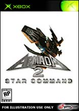 Armada 2: Star Command Xbox