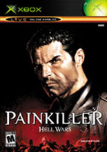 Painkiller