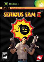 Serious Sam 2
