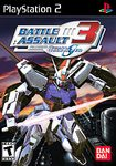 Gundam Seed: Battle Assault