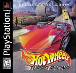 Hot Wheels: Turbo Racing