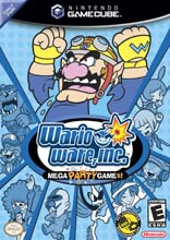 WarioWare Inc: Mega Party Game$