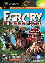 Far Cry: Instincts