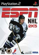 ESPN NHL 2K5