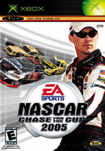 NASCAR 2005: Chase for the Cup Xbox