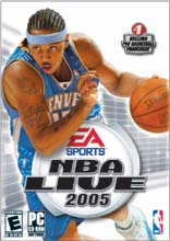NBA Live 2005