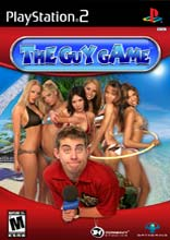 The Guy Game PS2