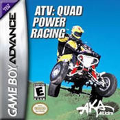 ATV: Quad Power Racing GBA