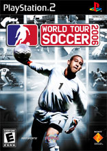 World Tour Soccer 2006