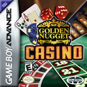 Golden Nugget Casino GBA