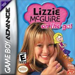 Lizzie McGuire: On the Go GBA