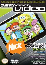 Nicktoon's Collection Vol. 1