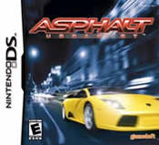 Asphalt Urban GT DS