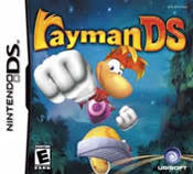 Rayman DS