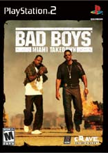 Bad Boys: Miami Takedown PS2