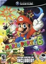 Mario Party 6