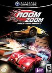 Room Zoom: Race for Impact GameCube