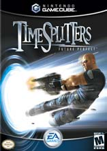 TimeSplitters: Future Perfect GameCube