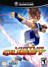 Virtua Quest GameCube