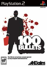 100 Bullets