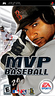 MVP Baseball