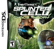 Tom Clancy's Splinter Cell Chaos Theory DS