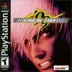 King Of Fighters '99 PSX