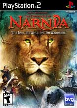 The Chronicles of Narnia: The Lion,  The Witch and The Wardrobe PS2