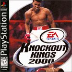 Knockout Kings 2000 PSX